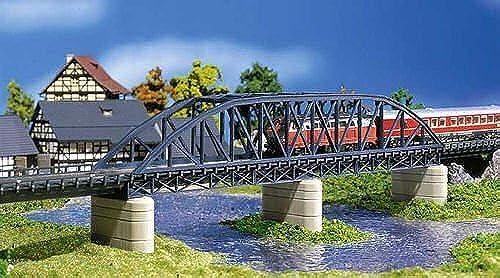 Faller 222582 Arched Bridge 30cm Era II by Faller