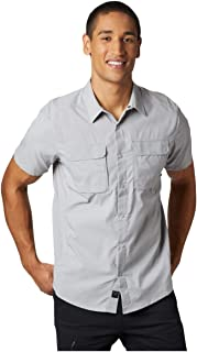 Men's Canyon Pro Short Sleeve Shirt
