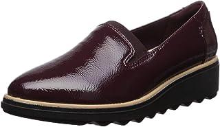 حذاء شارون دولي سهل الارتداء للنساء من كلاركس