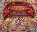 Bach Christmas Oratorio. (Giebel Hoffgen Traxel & Fischer-Dieskau W.St. Thomas' Choir & Leip