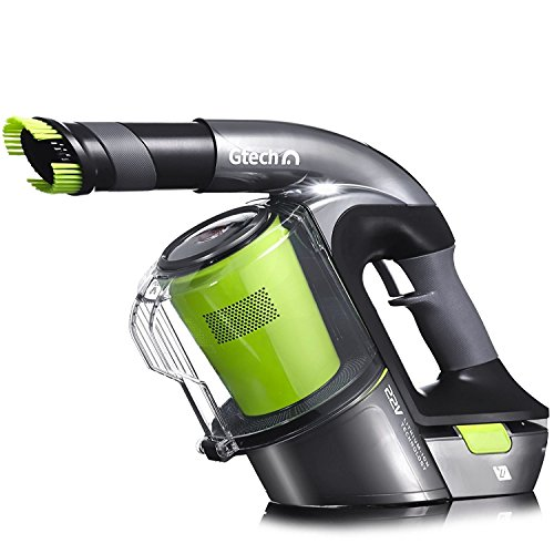 Best Review Of Gtech Multi - Gtech Multi Hand-held Vacuum Cleaner