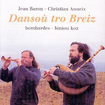 Dansou tro Breiz (Breton Music - Celtic Music from Brittany - Keltia musique- Bretagne)