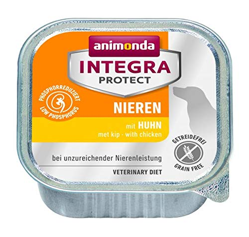 150 GR Integra dog nieren chicken hondenvoer