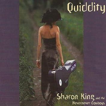Quiddity (Quiddity)