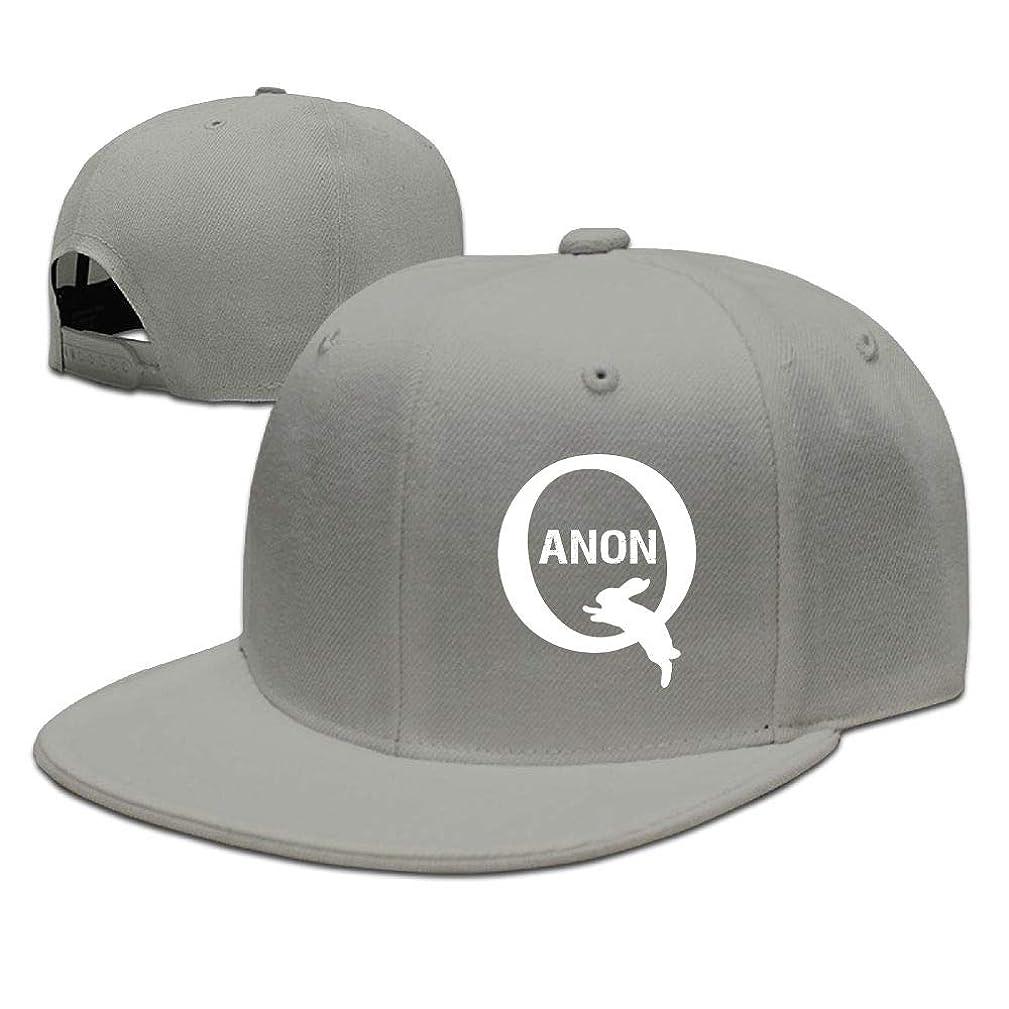 GGRXL QQYYIA QAnon Freedom Movemen Baseball Cap Flat Bill Hat Snapback Hats