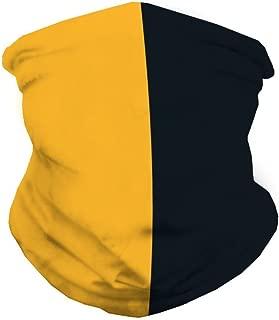 INTO THE AM Seamless Sports Fan Masks - Football, Basketball Team Colors Bandanas