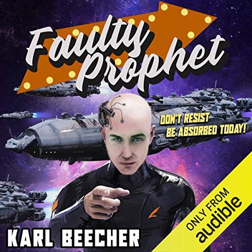Faulty Prophet cover art