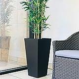 Kante Concrete Modern Planter