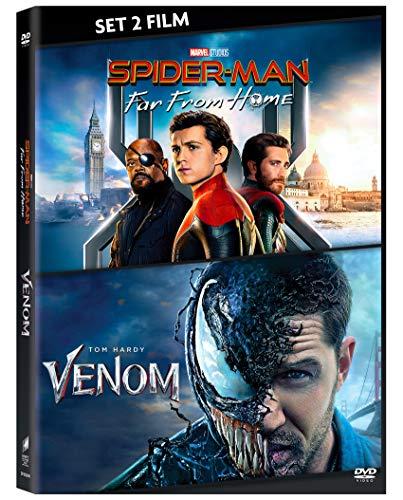 Venom + Spider-Man: Far From Home