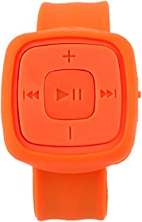 Music Player Wrist MP3 Compact Support TF Card No Screen Sport Bracelet