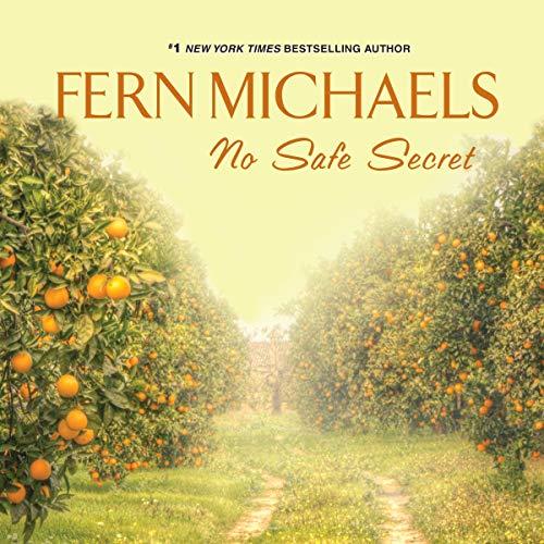 No Safe Secret Audiobook By Fern Michaels cover art