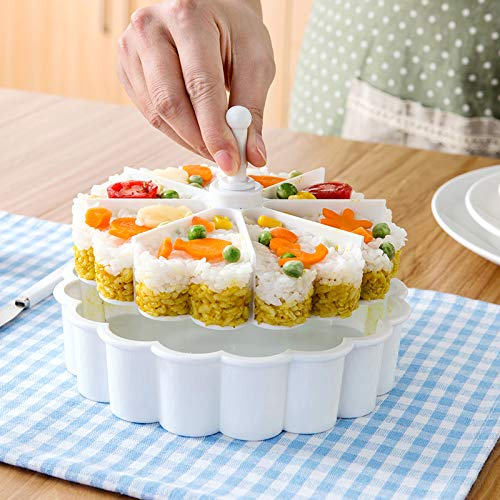Modenny Love Reisform Kinder Reis Ball Sushi Bento Gadget Kreative Geschirr Backen Lebensmittel Schleifmittel
