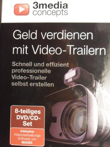 Geld verdienen mit Video-Trailern