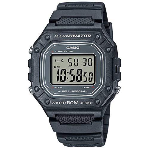 Casio Reloj para Hombre W-218H-8AVEF
