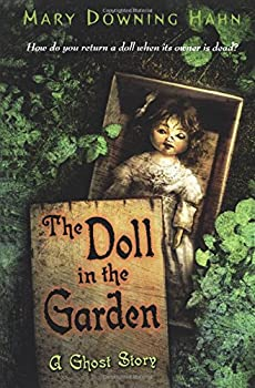 The Doll in the Garden  A Ghost Story