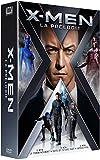 X-Men - La Prélogie : X-Men : Le commencement + X-Men : Days of Future Past + X-Men : Apocalypse [Francia] [DVD]