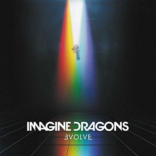 Evolve [Vinyl LP]