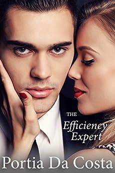 The Efficiency Expert by [Portia Da Costa]