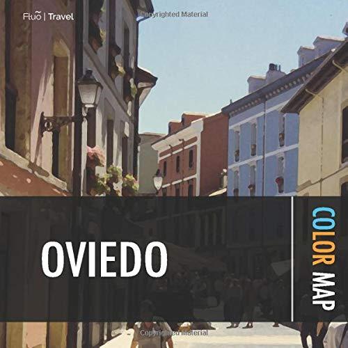 Oviedo Color Map [Idioma Inglés]