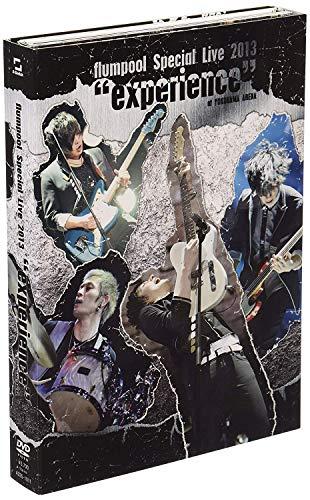 "flumpool Special Live 2013""experience""at YOKOHAMA ARENA [DVD]の詳細を見る"