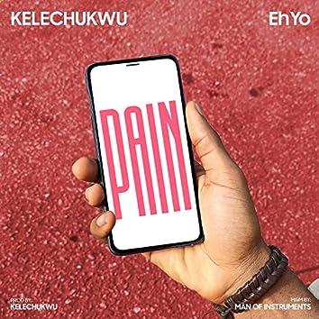 Pain (feat. Kelechukwu)