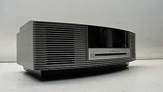 Bose Wave Music System (Titanium Silver)