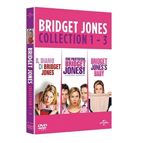 Bridget Jones: Collection 1,3 (Box 3 Dvd)
