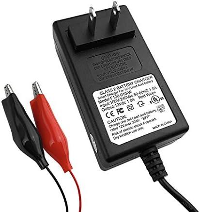 PowerStar-12V 1amp SLA Battery Charger for Austin Mall Ranking TOP7 PS-1230 UB1 PE12V3AF1