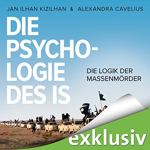 Die Psychologie des IS audiobook cover art