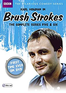 Brush Strokes - The Complete Series Five & Six