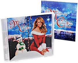 Merry Christmas II You: Deluxe Edition (CD & Bonus DVD)
