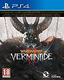 Warhammer Vermintide 2 Deluxe Edition Juego de PS4