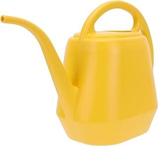 Generic Plastic Watering Can Garden Watering Pot Plant Watering Kettle Flower Watering Bucket Sprinkler Spray Pot for Indo...