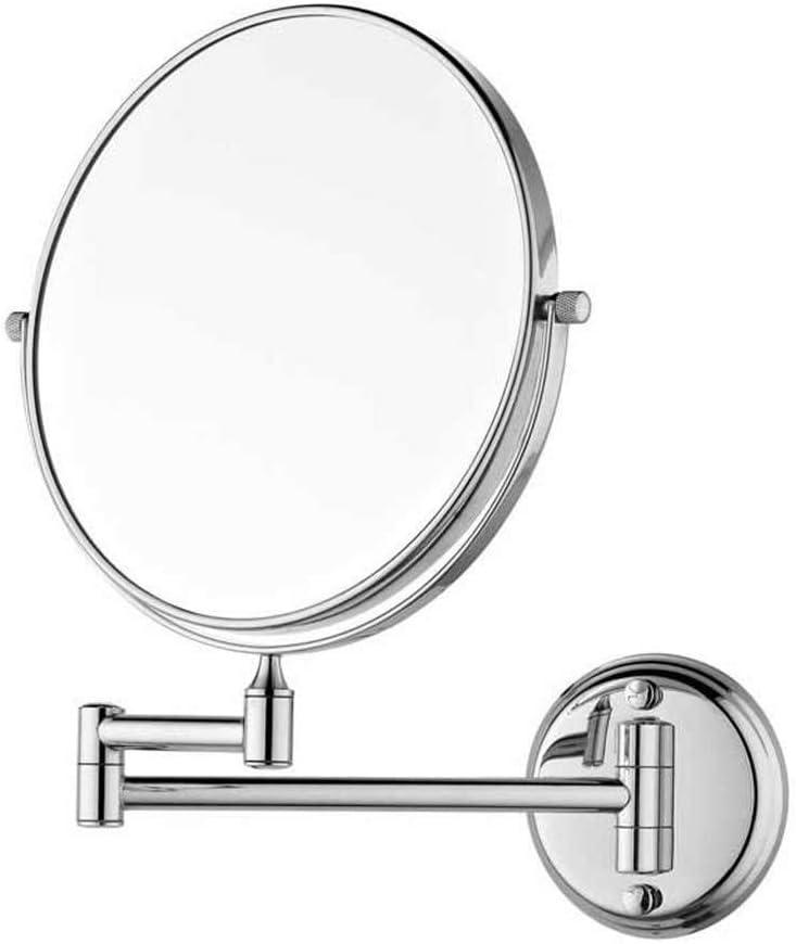 Popular popular LIMEI-ZEN Cosmetic Vanity Mirror 8 Mounted Detroit Mall Wall In