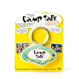 Around the Table Games Camp Talk Portable, Meaningful Conversation Starters