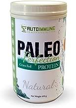 Best autoimmune protocol protein powder Reviews