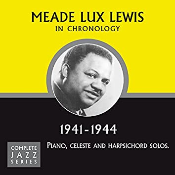 Complete Jazz Series 1941 - 1944