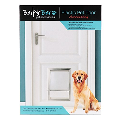 Best Magnetic Doggie Door