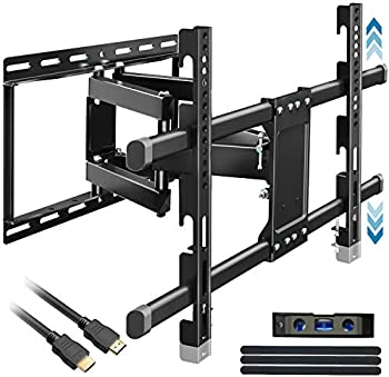 Fozimoa TV Wall Mount for 32-83 Inch TVs