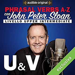 U & V (Lesson 23) copertina