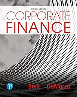 MyLab Finance with Pearson eText -- Access Card -- for Corporate Finance (5th Edition)