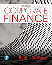 MyLab Finance with Pearson eText -- Access Card -- for Corporate Finance