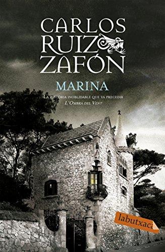Marina : la història inoblidable que va precedir L'ombra del vent