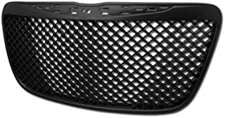 Best chrysler 300 mesh grille Reviews