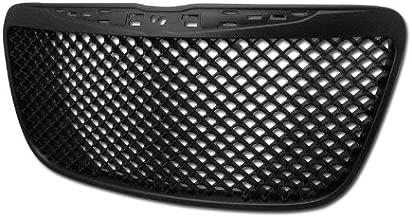 Armordillo USA 7147539 Mesh Grille Fits 2011-2014 Chrysler 300/300C - Gloss Black