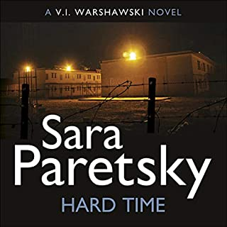Hard Time     V.I. Warshawski 9              By:                                                                                                                                 Sara Paretsky                           Length: 10 hrs     Not rated yet     Overall 0.0