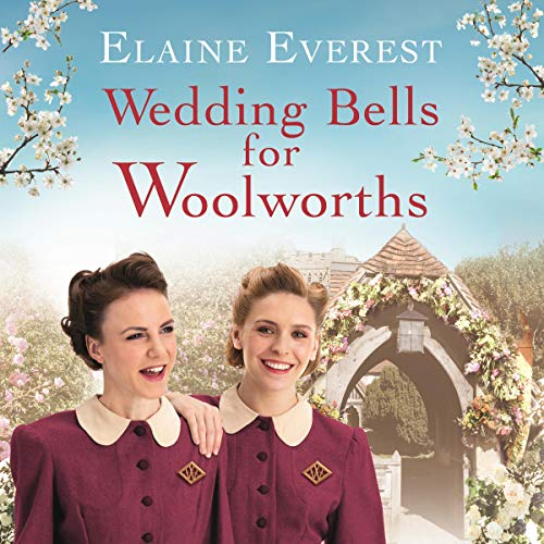 Wedding Bells for Woolworths cover art