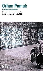 Le Livre noir d'Orhan Pamuk