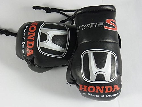honda Type S Mini-Boxhandschuhe (Rückspiegel)