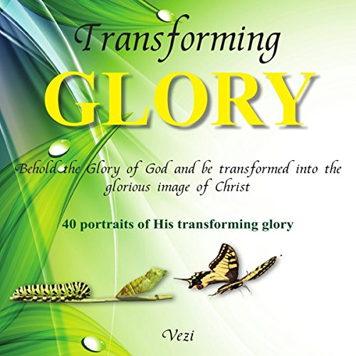 Transforming Glory audiobook cover art